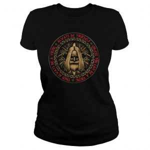 Vikings raven always be yourself unless you can be a vikings then always be a viking shirt