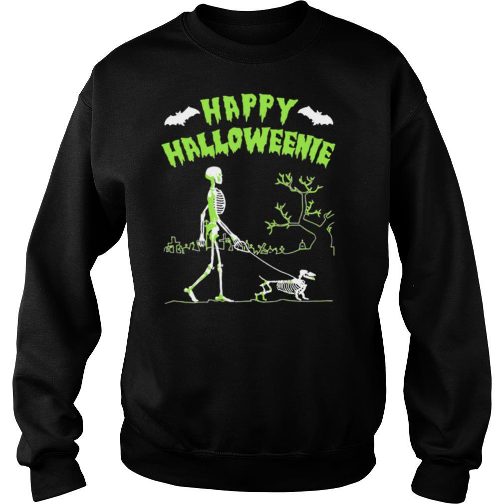 Happy Halloween Dog Personalized shirt