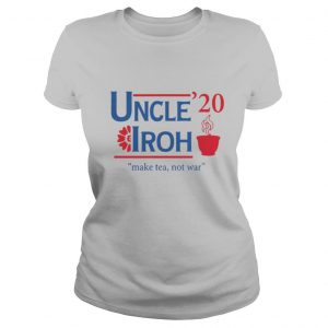 Uncle Iroh 2020 shirt