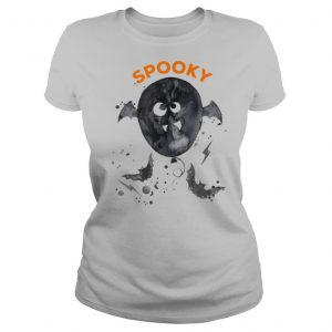 Halloween Spooky Adults Bat Balloon Fun shirt