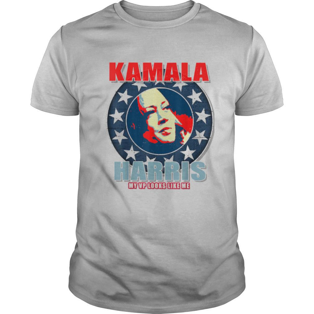 Kamala Harris Hope 2021 Inauguration Making History My VP shirt